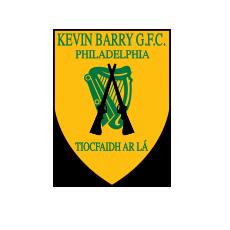 Kevin Barry's GAA