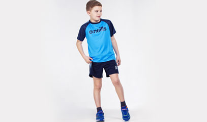 Kids Shorts & Skorts