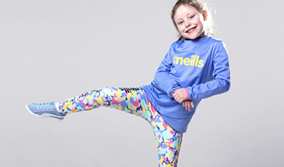 Kids Leggings and Bottoms