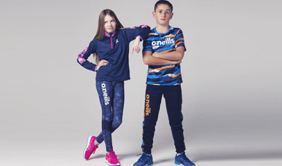 Kids Skinny Joggers