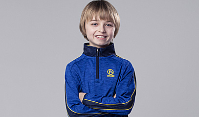 Kids Training Tops