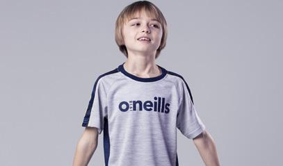 Kids T-Shirts & Polos