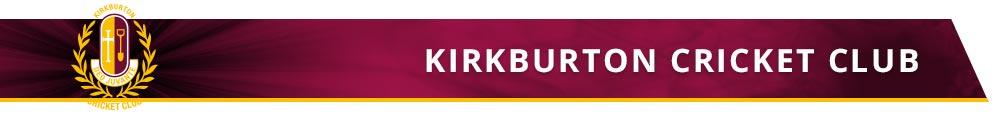 Kirkburton Cricket Club