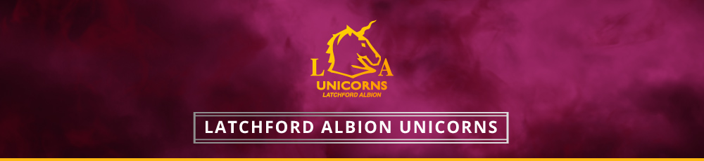 Latchford Albion Unicorns