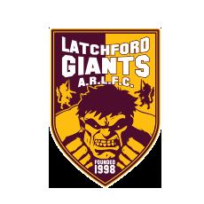 Latchford Giants ARLFC
