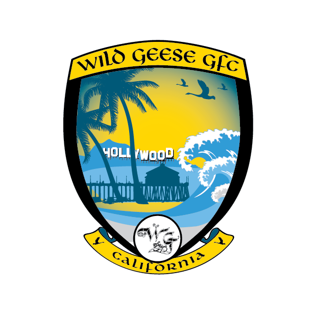 Wild Geese GFC