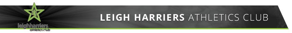 Leigh Harriers Athletics Club