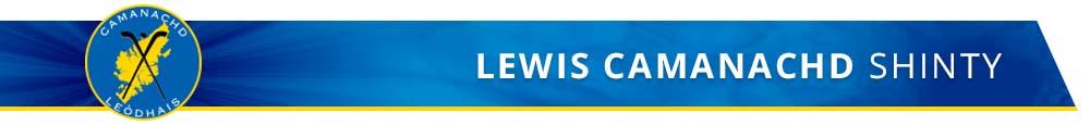 Lewis Camanachd Shinty
