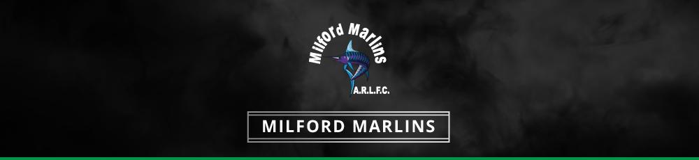 Milford Marlins