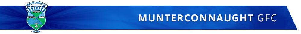Munterconnaught GFC