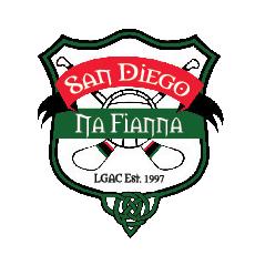 Na Fianna San Diego