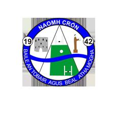 Naomh Cron