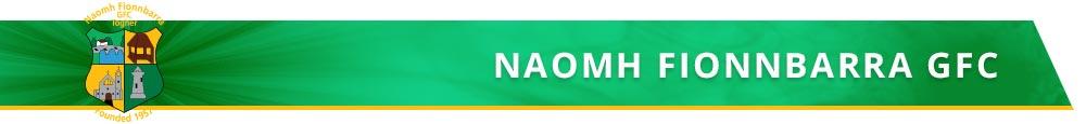 Naomh Fionnbarra GFC