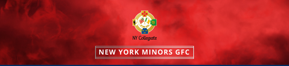 New York Minors GFC