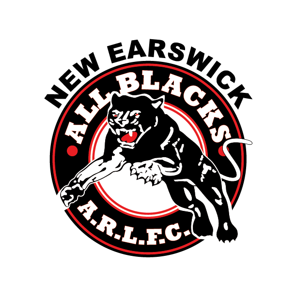 New Earswick All Blacks