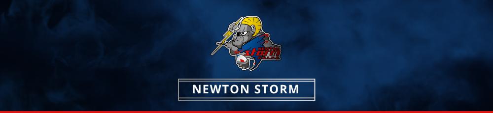 Newton Storm