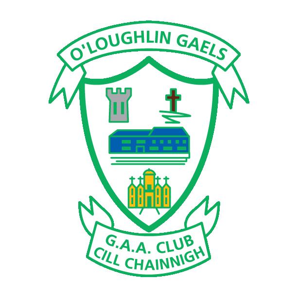 O'Loughlin Gaels GAA