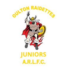 Oulton Raidettes Juniors