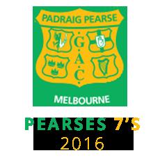 Pearses 7's