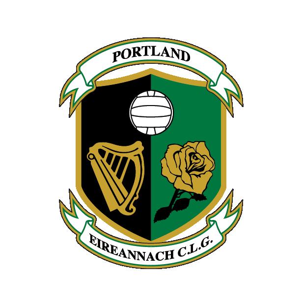Portland Eireannach