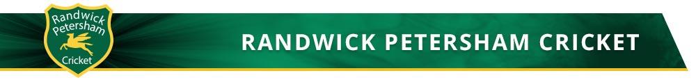 Randwick Petersham Cricket