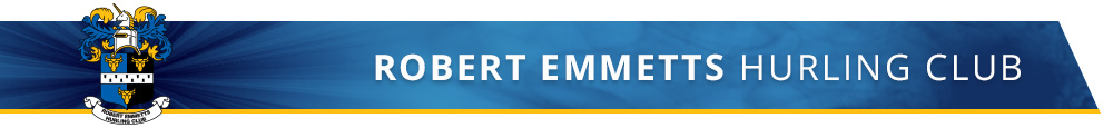 Robert Emmetts Hurling Club