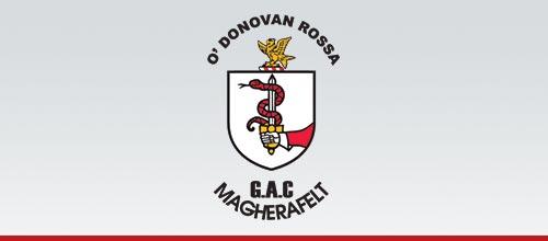 O'Donovan Rossa, Magherafelt, Football