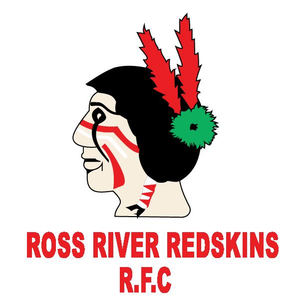 Ross River Redskins Online Shop  df455404b