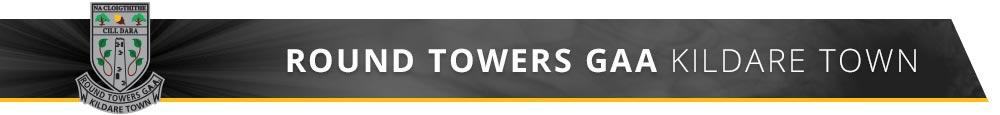 Round Towers GAA Kildare Town