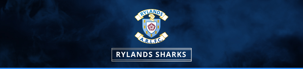 Rylands Sharks