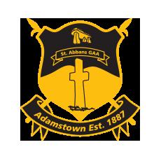 St Abbains Adamstown GAA