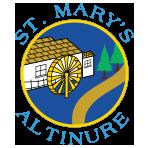 St Marys PS Altinure