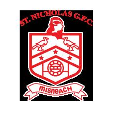 St Nicholas GFC
