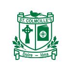 St Colmcille's Crossgar