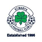St Marys FC