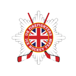 UK Firefighters Ice Hockey
