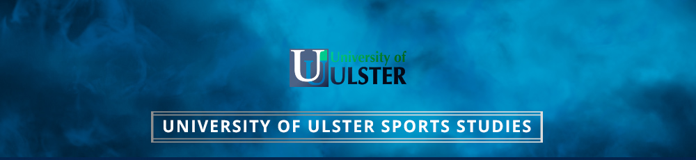 University of Ulster Sports Studies