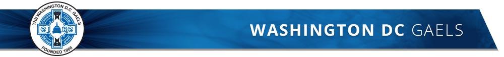 Washington DC Gaels