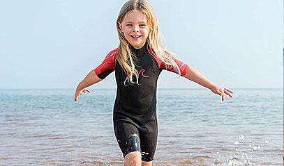 Wetsuits & Swimwear