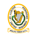 Wolfe Tones GFC Drogheda