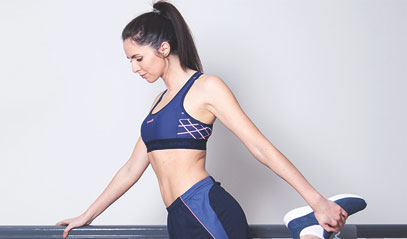 Women's Gym Wear