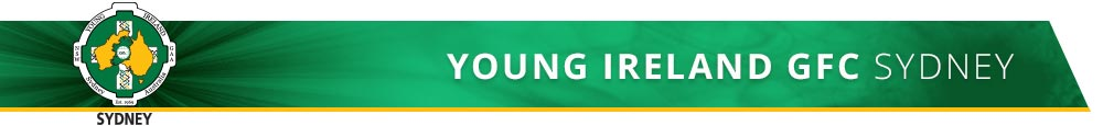 Young Ireland GFC Sydney