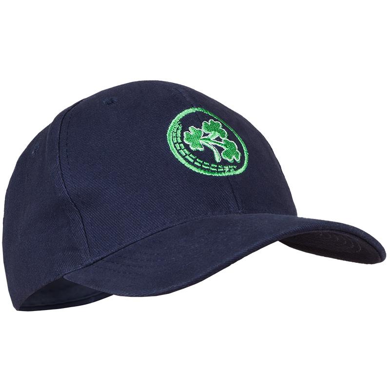 680f6ee31 Cricket Ireland Baseball Cap