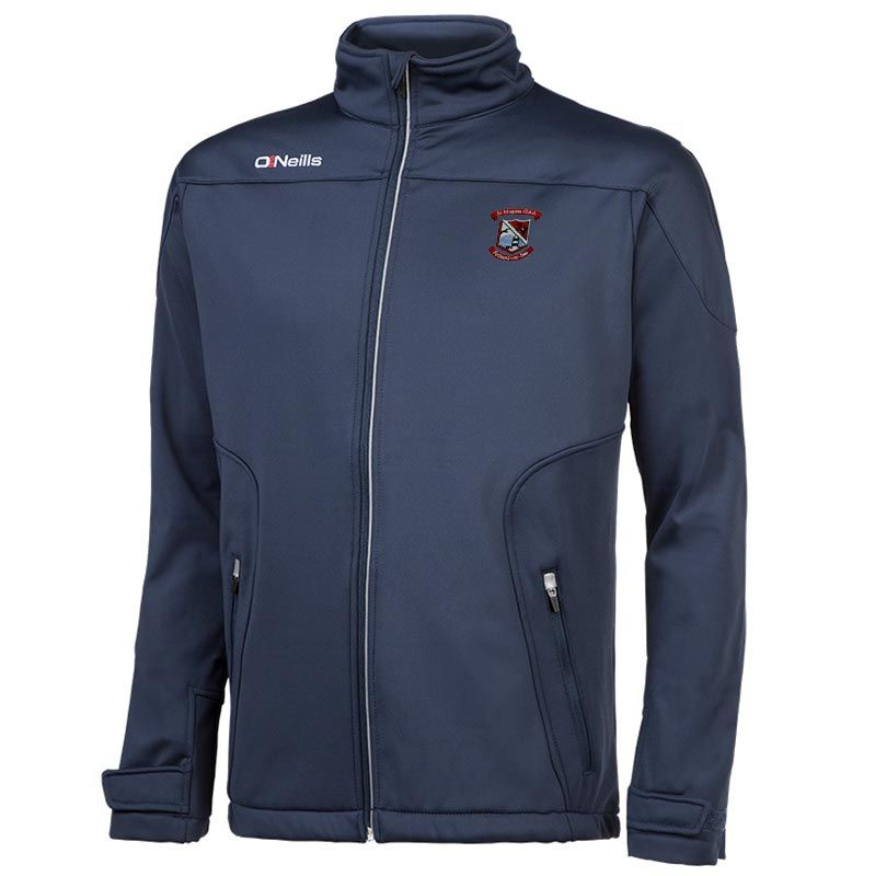 Fethard St Mogues Suir Softshell Jacket