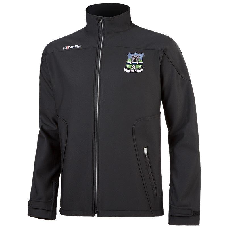 Athy GAA Suir Softshell Jacket