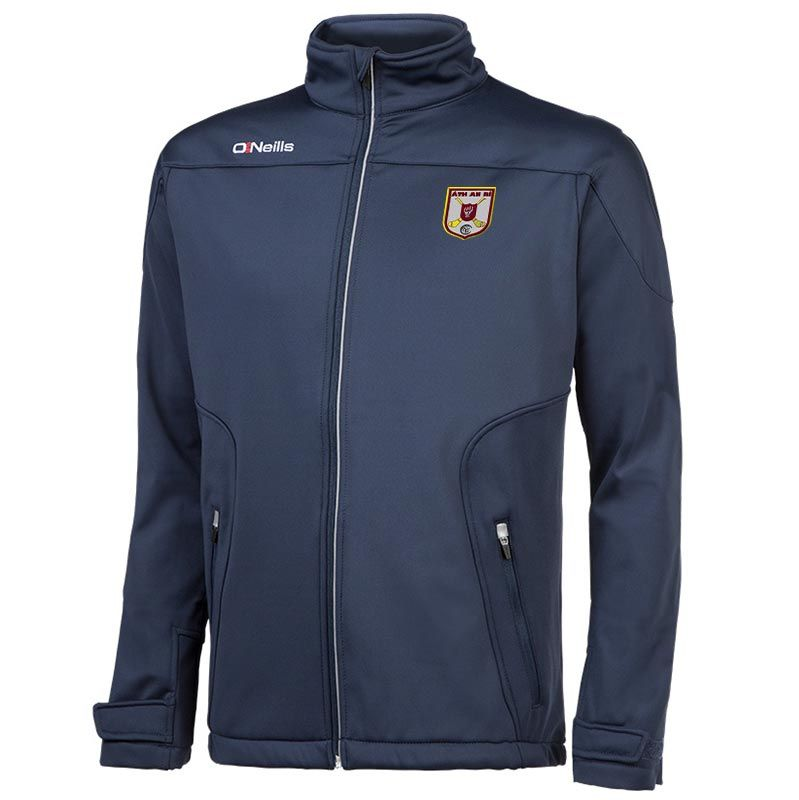 St Marys GAA Athenry Suir Softshell Jacket (Kids)