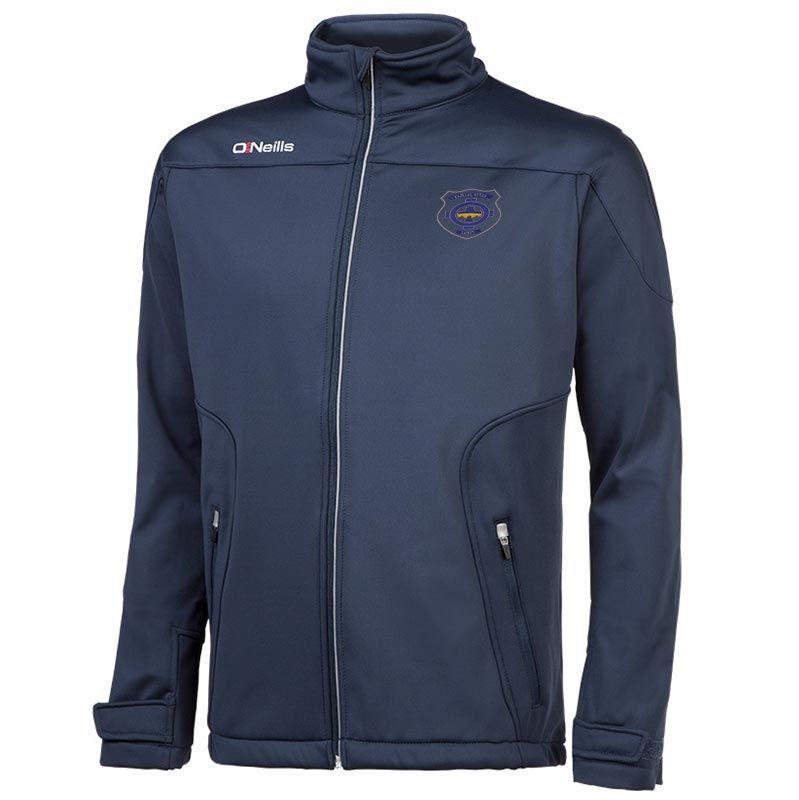 Parteen GAA Suir Soft Shell Jacket