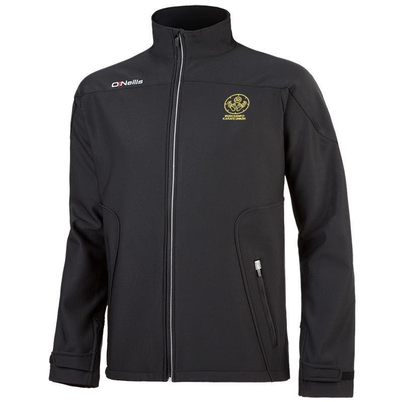 Irish Kenpo Karate Union Suir Softshell Jacket