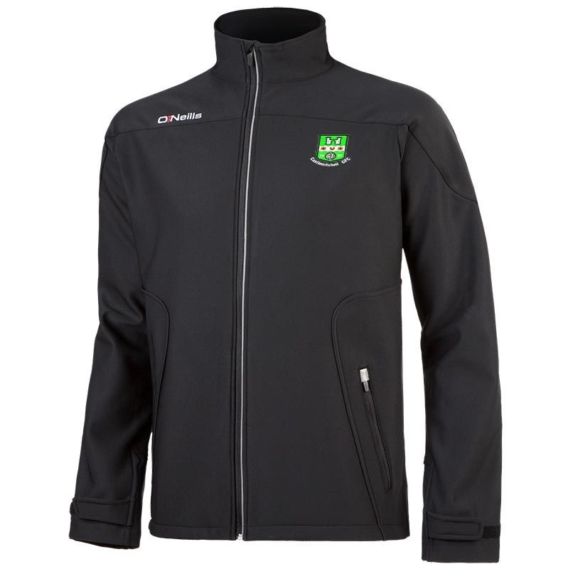 Castlemitchell GFC Suir Softshell Jacket