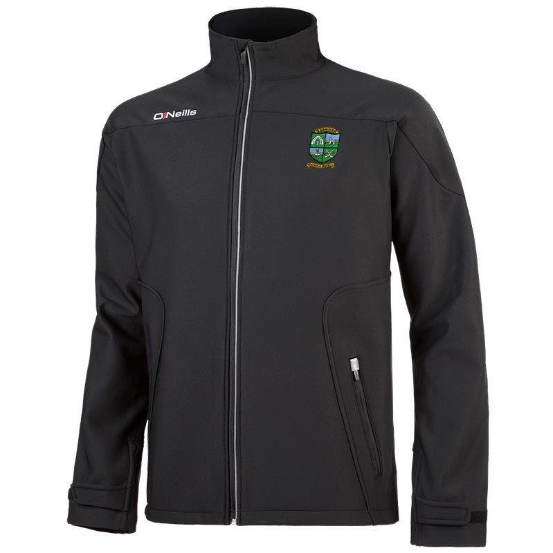 Four Roads Hurling Club Suir Softshell Jacket